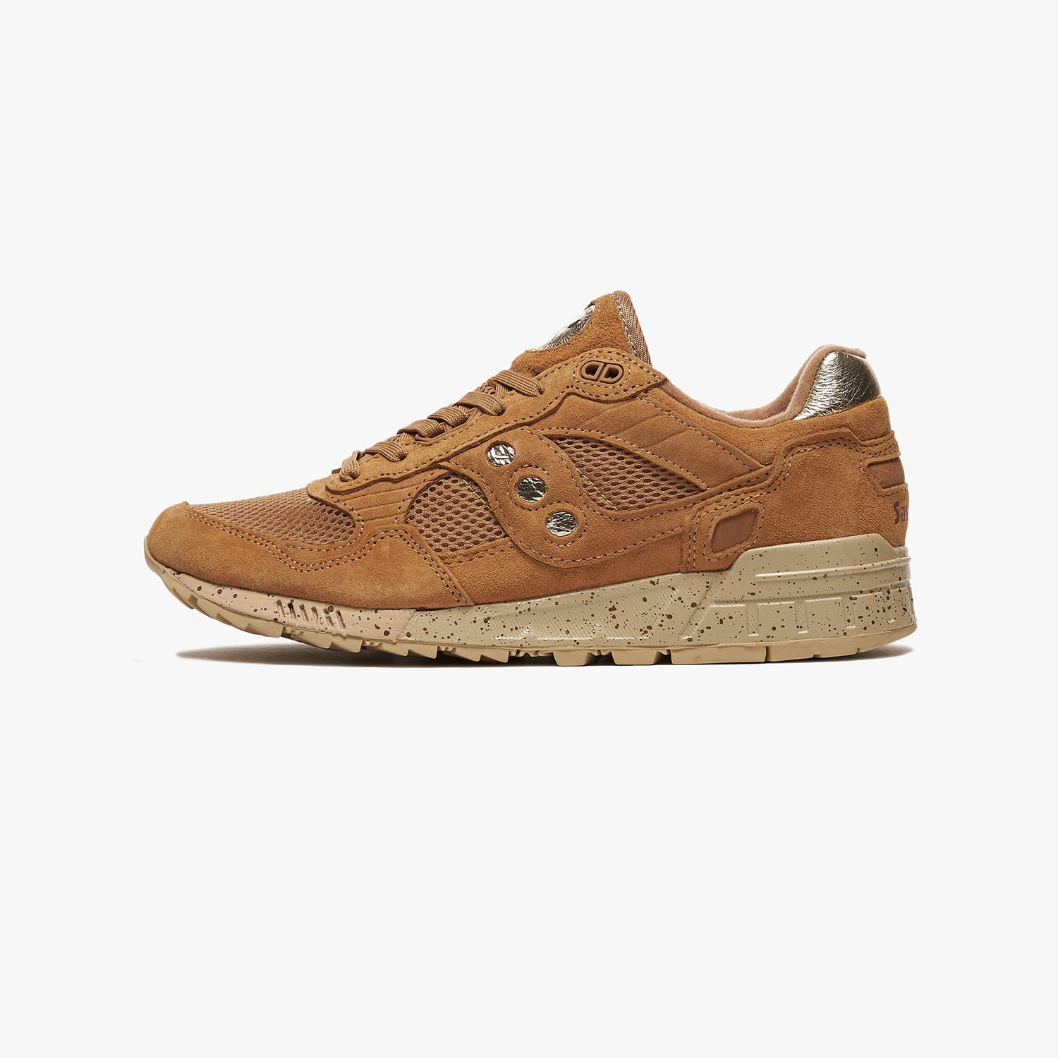 the best attitude af0fa 87988 Saucony Shadow 5000 Gold Rush