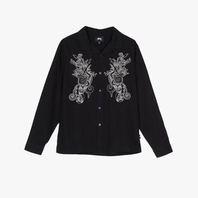 Stussy Embroidered Dragon